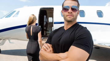 VIP Personal Protection – Executive Bodyguard Services
