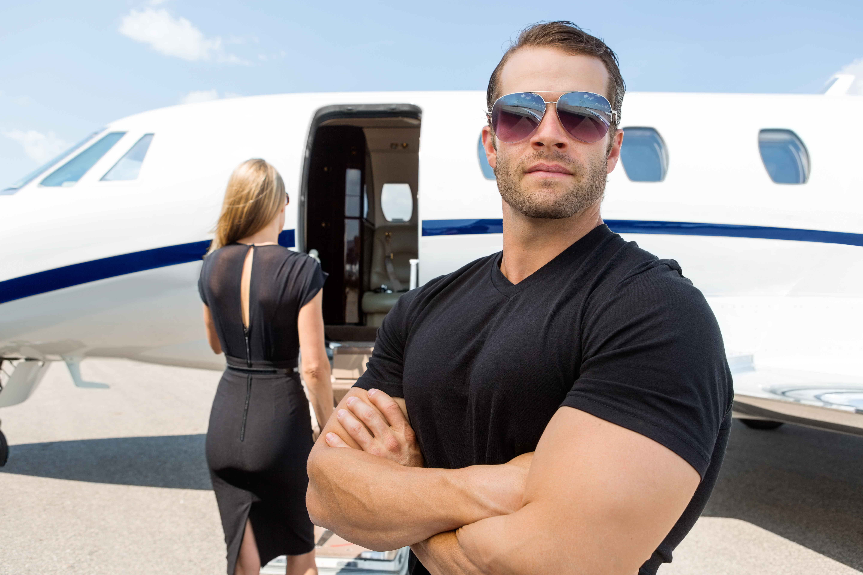 Bodyguard Services Crowley Dallas Tx Thompson Lehman